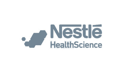 Nestle health logo