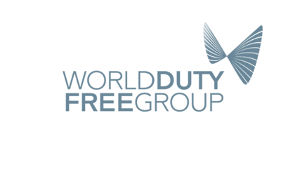World Duty Free Group logo